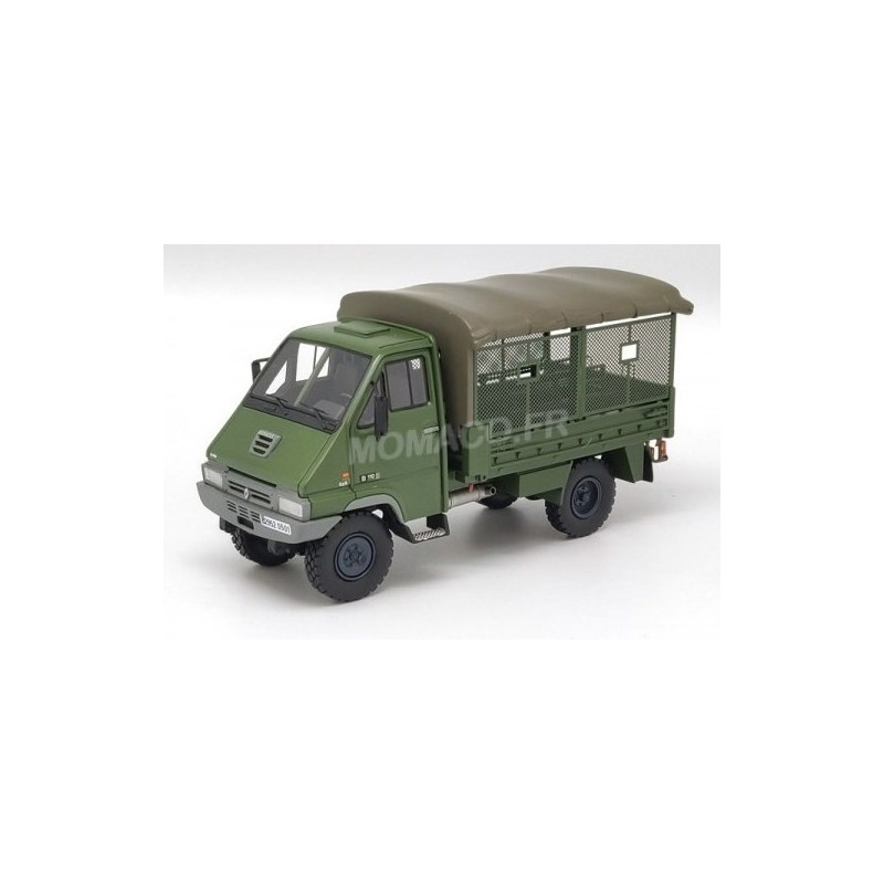 Renault B110 4x4 MO Transport Gendarmerie