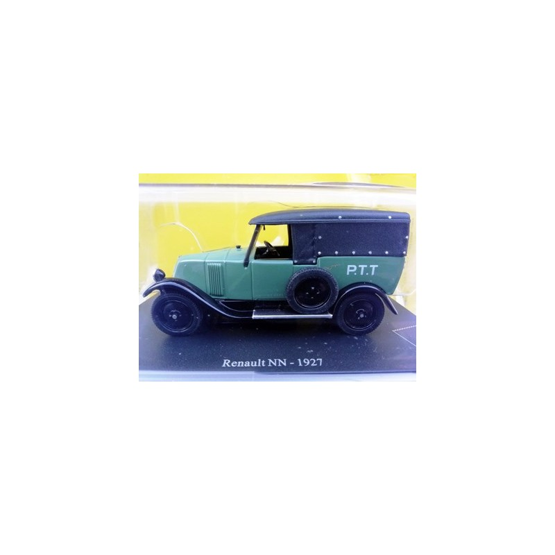 Renault NN 1927 PTT