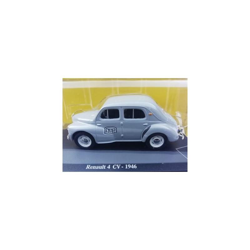 Renault 4CV 1946 PTT