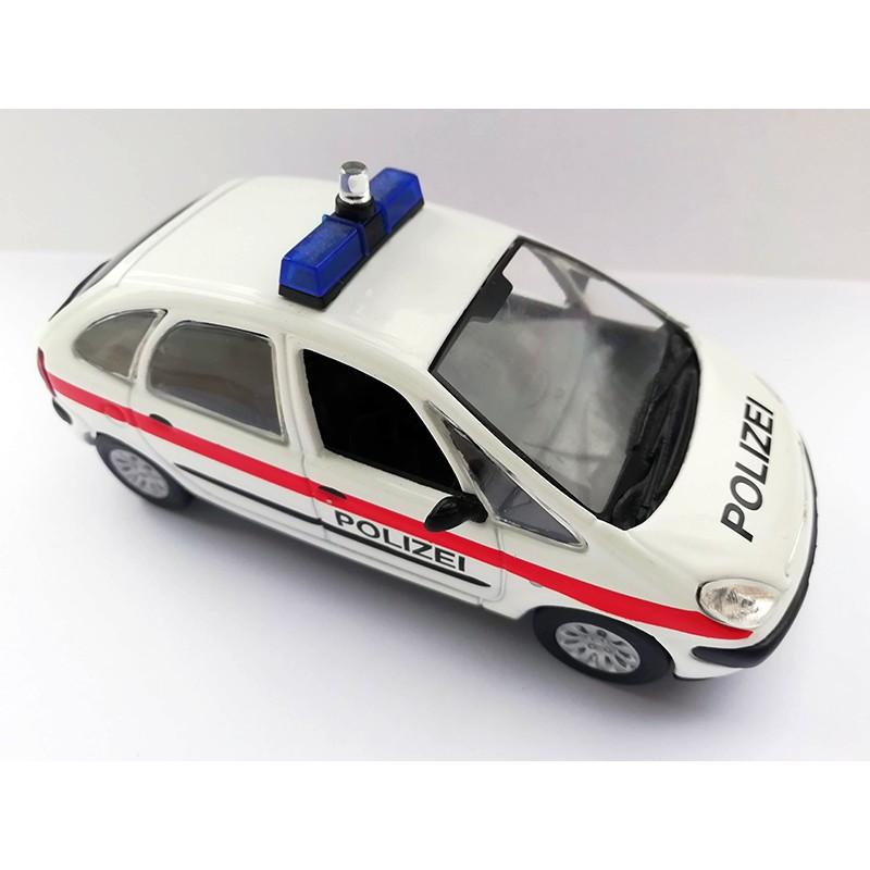 Citroën Xsara Picasso Police Autrichienne