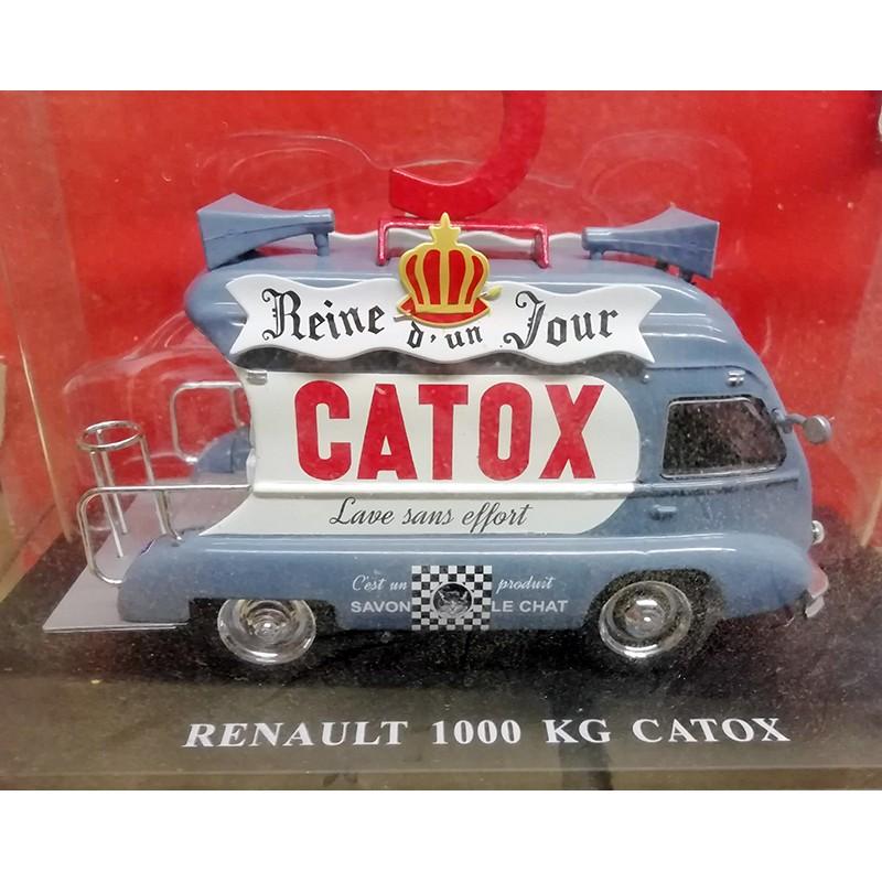 Renault 1000kg Catox